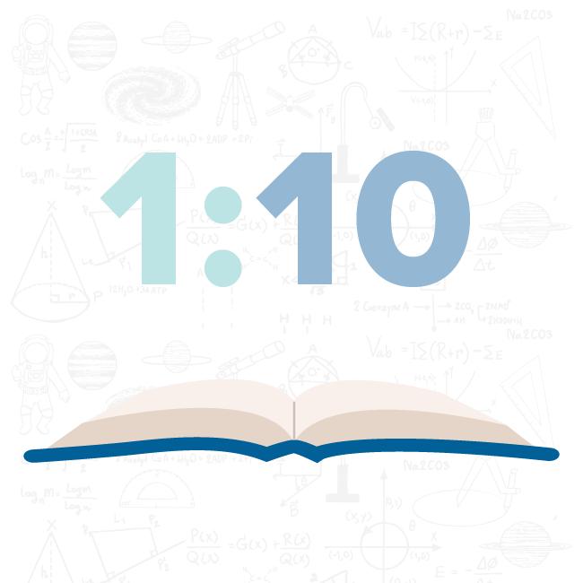 Benivo and TeachFirst -  1:10