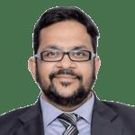 Changemaker - Nandu Kirupanandam
