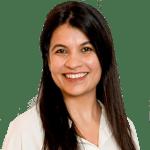 Changemaker - Sangeeta Rupani - Transparent