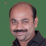 Changemakers - Praveen Hebbale
