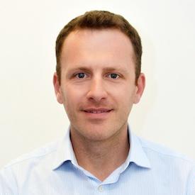 Dima Brodsky, CTO