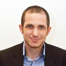 Nitzan Yudan, CEO