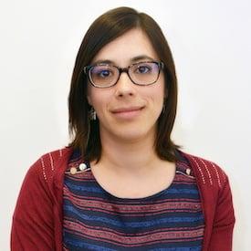 Sandra Crespo, COO