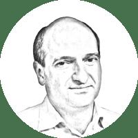 Yervand Sarkisyan, Granatus Ventures
