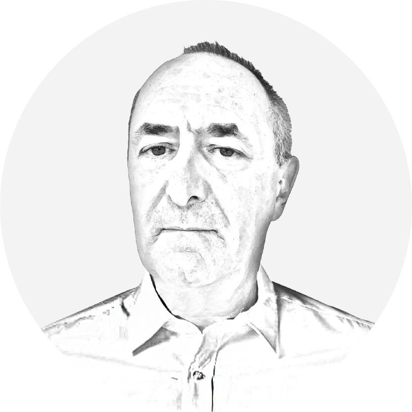 Brian Friedman, Director of Strategy