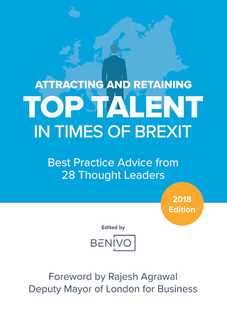 Attracting and Retaining Top Talent In Times of Brexit