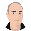 Brian Friedman Headshot