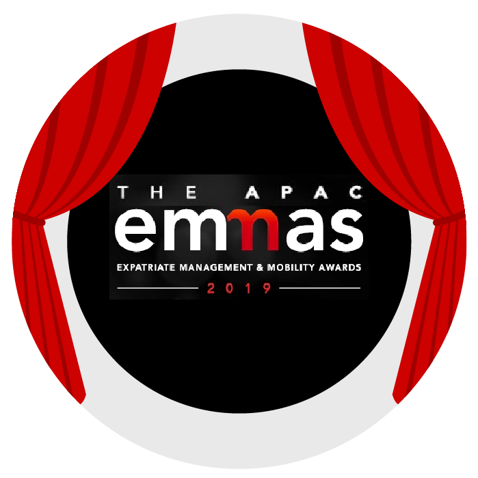Benivo wins the Most Innovative Use of Technology in Global Mobility award at FEM APAC EMMAs 2019