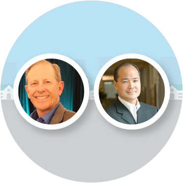Part Three: Technology Fireside with Wes Okumura & Eric Halverson