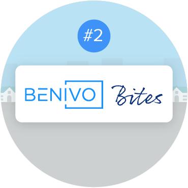 Benivo Bites #2 - The Partner Platform