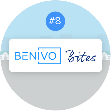 Announcing <i>Going</i>-Benivo!