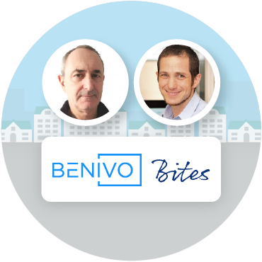 Automate and digitize your program with Benivo technology