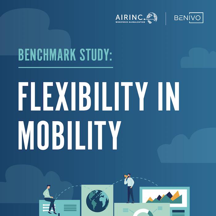 Flexibility in Mobility