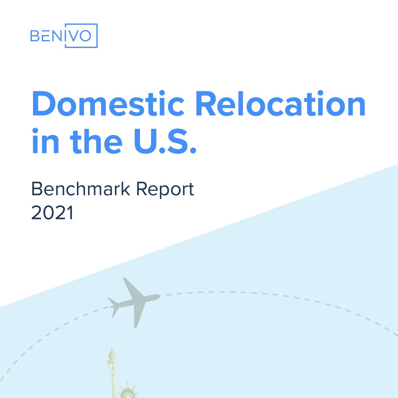 U.S.A. Domestic Relocation