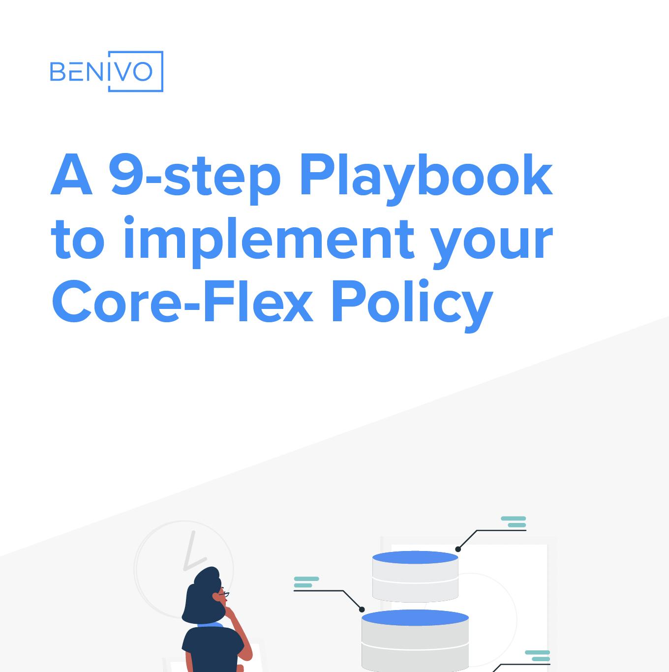 9 Step Core-Flex Playbook