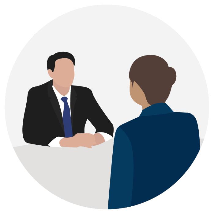 Choosing between job offers