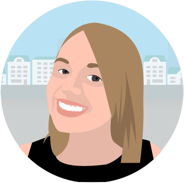 Holly Creed,<br> Global Mobility Manager