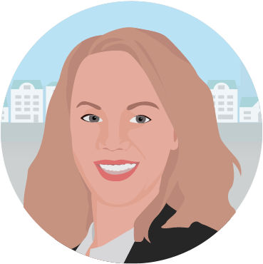 Madelene Gustavsson,<br> Head Global Mobility