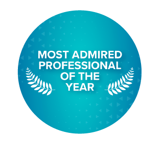 The Global Mobility Top 100 Most Admired Professional Reveal