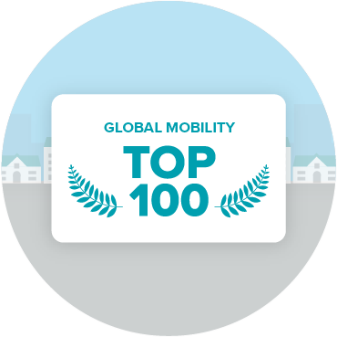 The Global Mobility Top 100 Reveal