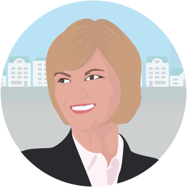 Live with Kathryn Cassidy, President & COO