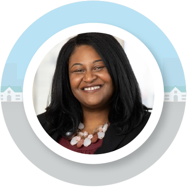 Live with Jazmine Williams-McCoy, Director of DE&I at Rocket Companies